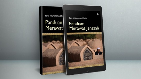 E-Book Panduan Merawat Jenazah